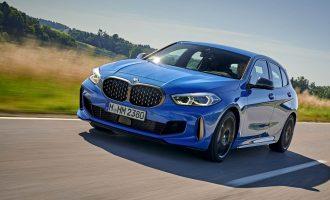 TEST u Minhenu: novi BMW Serije 1