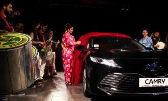 Nova Toyota Camry dostupna već od 32.900 evra