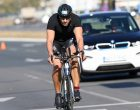BMW i3 već treću godinu predvodi Triatlon trku u Beogradu