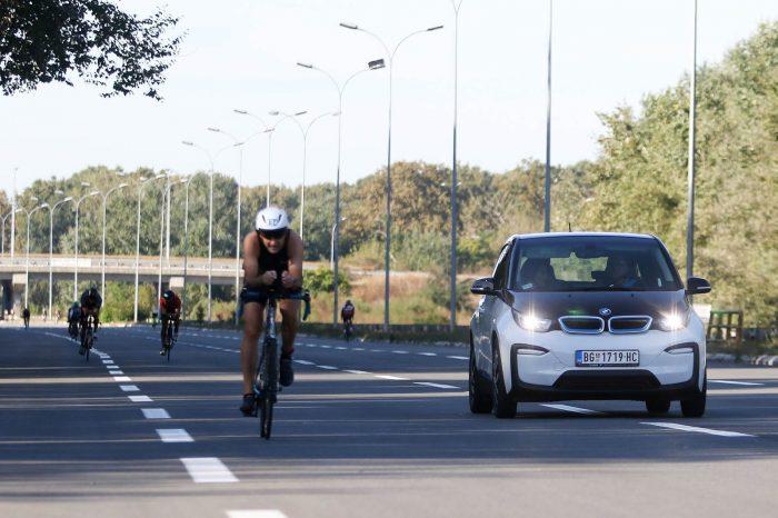 auto magazin srbija bmw triatlon beograd 2019