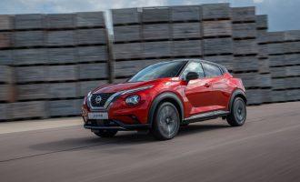Evolucija dizajna: Nissan Juke