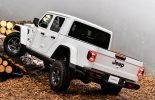 Test Jeep game u Dolomitima i premijera modela Gladiator