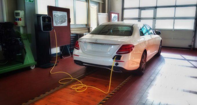 Mercedes E 300 de Plug-In Hybrid stigao u Srbiju