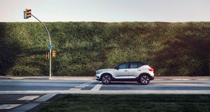 """Volvo on Call je """"brojač koraka"""" za elektrifikovane automobile"""