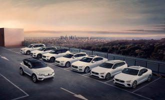 Početak kraja za Volvo modele sa SUS motorima