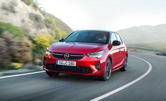 Počela proizvodnja Opel Corse u Saragosi