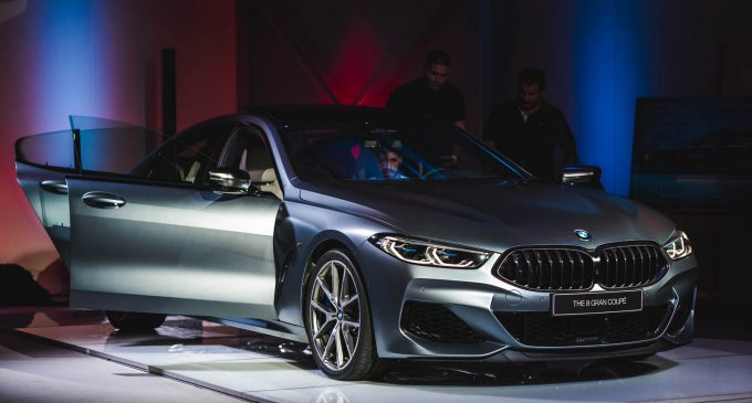 Domaća premijera tri nova BMW modela