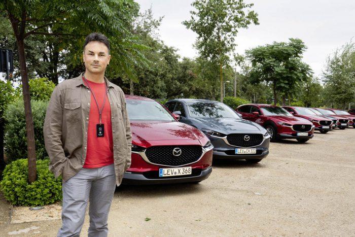 auto magazin srbija test mazda cx 30 iskustva