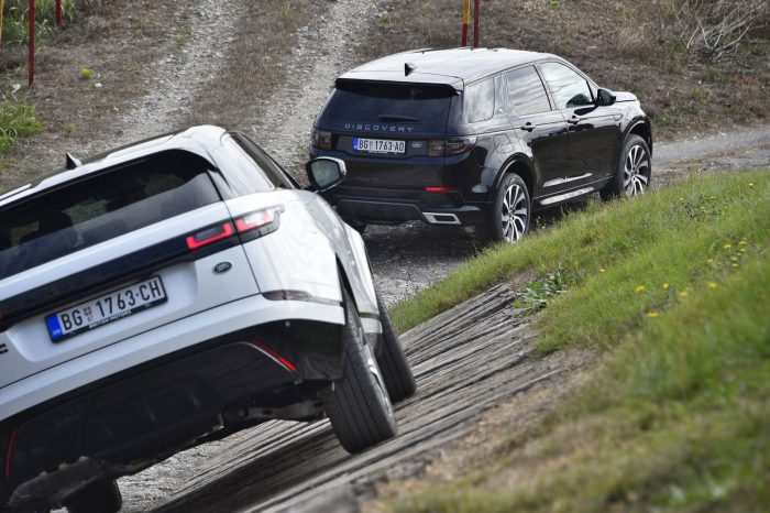 auto magazin srbija land rover discovery sport