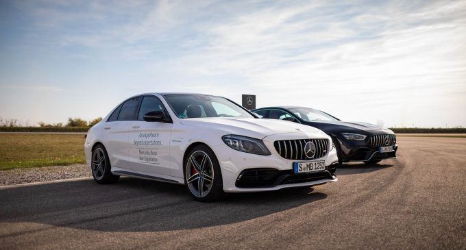 Mercedes-Benz Star Experience postao tradicija u Srbiji