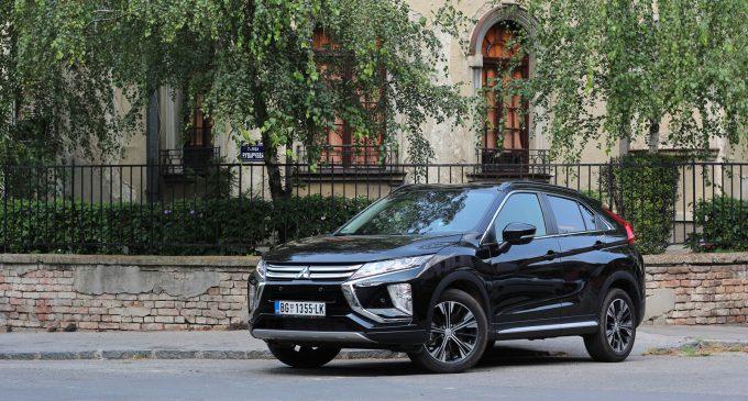 Mitsubishi od septembra stopira SUV modele za Evropu?