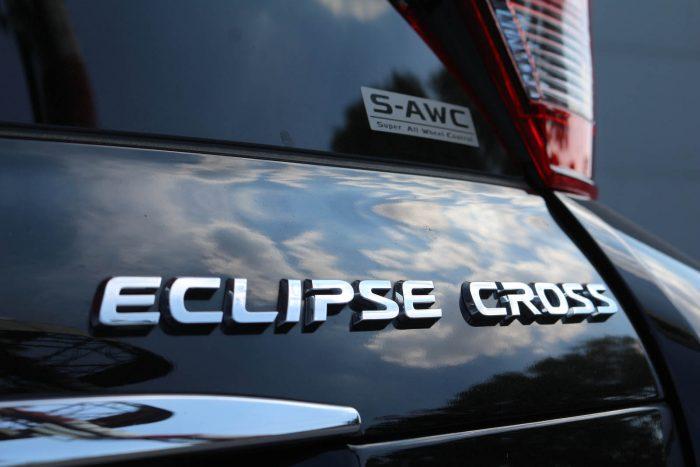 auto magazin srbija test mitsubishi eclipse cross 1,5 iskustva