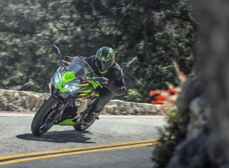 Novitet: Kawasaki Ninja 650 za 2020.