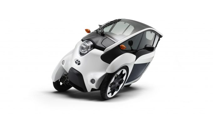 Toyota ima rešenje za kratke vožnje u gužvi