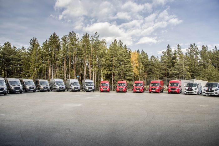 auto magazin srbija ford transit phev