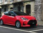 Nova Toyota Yaris će imati 1,0 i 1,5 motore