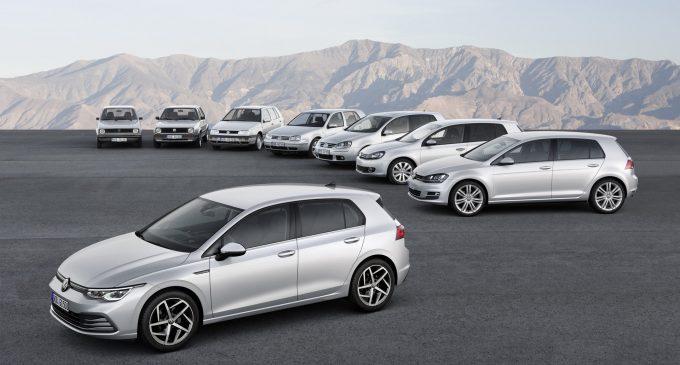 Evo po čemu se sve VW Golf 8 razlikuje od Golfa 7