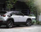 Potpuno električna Mazda MX-30 dobija rotacioni motor!