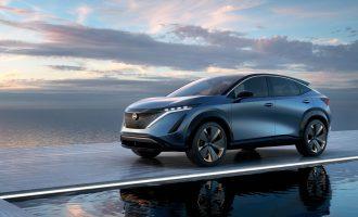 Nissan Ariya Concept otkriva dizajnerski pravac budućih modela