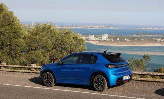 U Portugaliji smo testirali novi Peugeot 208