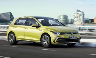 Novi VW Golf 8 – detaljne fotografije