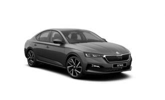 Ovo bi mogla da bude nova Škoda Octavia