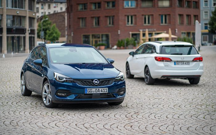 auto magazin srbija opel astra
