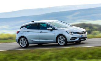 Sniženje za Opel Astre na zalihama
