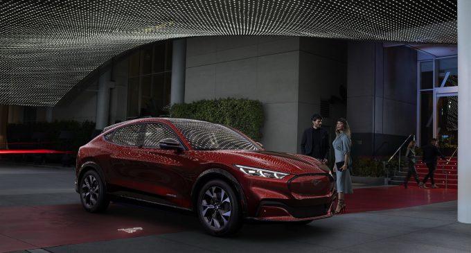 Vremena se menjaju, dokaz je Ford Mustang Mach-E