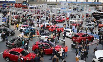 Objavljen termin za BG Car Show i Motopassion 2020.