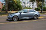 Testiramo: Toyota Corolla 1,6