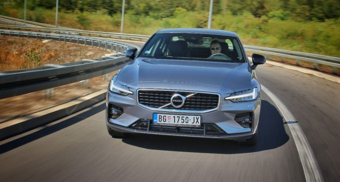 Volvo automobili se sve bolje prodaju, posebno u regiji