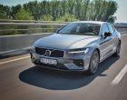 Testiramo Volvo S60 T5