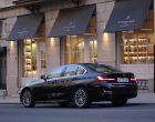 Testiramo BMW 318d