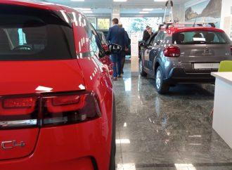 Citroën obezbedio poklone i popuste