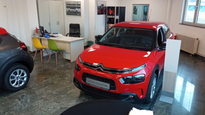 auto magazin srbija citroen autopromet