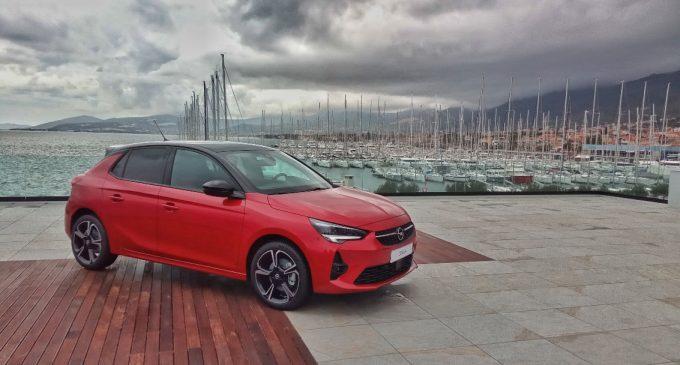 Euroimpex novi uvoznik Opel automobila za Srbiju