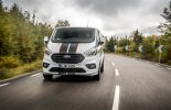Test u Švedskoj: redizajnirani Ford Transit