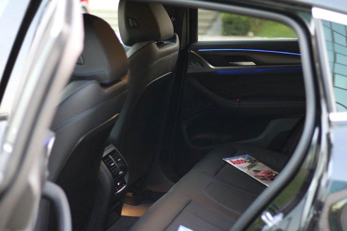 Auto magazin Srbija Test BMW X4 xDrive20d
