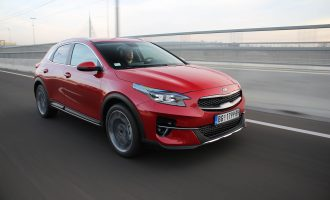 TEST: Kia XCeed 1,0 T-GDI EX Flow