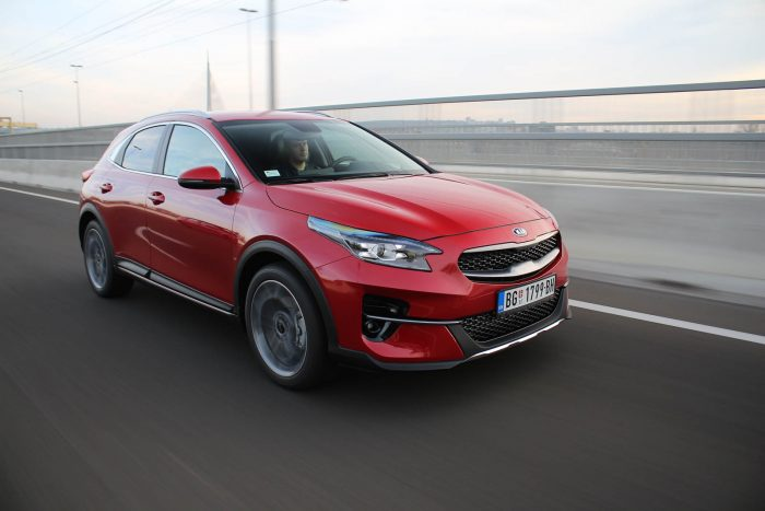auto magazin srbija test kia xceed 1,0