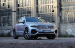 TEST: VW Touareg V6 3,0 TDI 4Motion