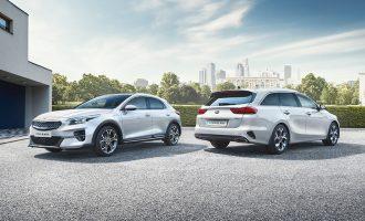 Rekordna prodaja Kia hibridnih i električnih vozila