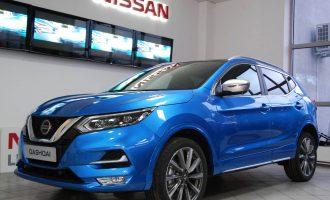 Nissan i petak trinaesti: bogatija oprema i niže cene
