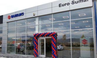 Otvoren Suzuki prodajno-servisni centar u Nišu