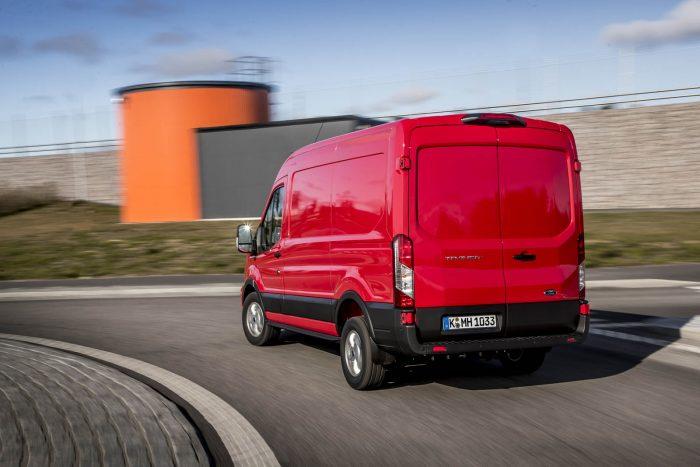 auto magazin srbija test ford transit plug-in hybrid