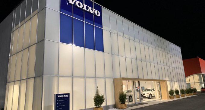 Volvo Car centar Beograd na novoj adresi