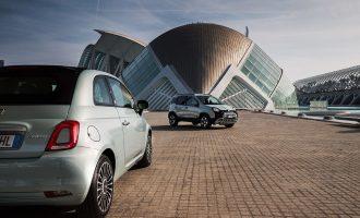 Fiat 500 i Panda dobijaju hibridni pogon