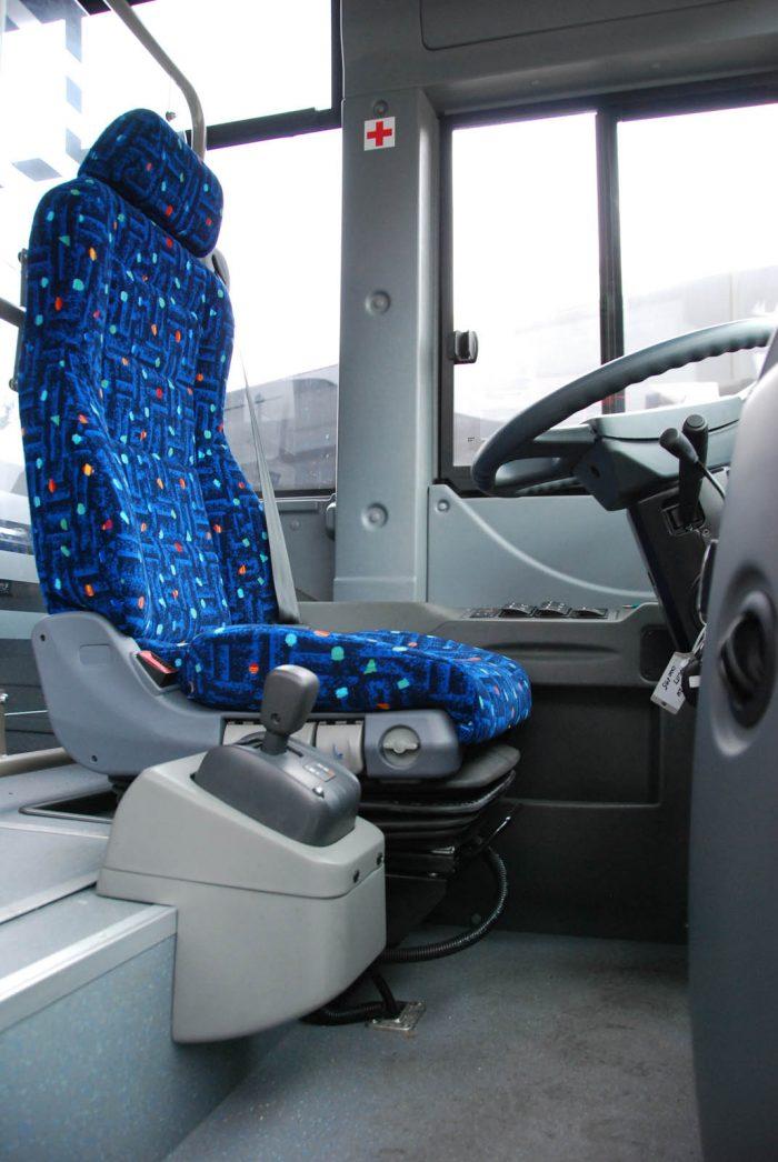 Auto magazin Srbija Isuzu NovoCiti E6C