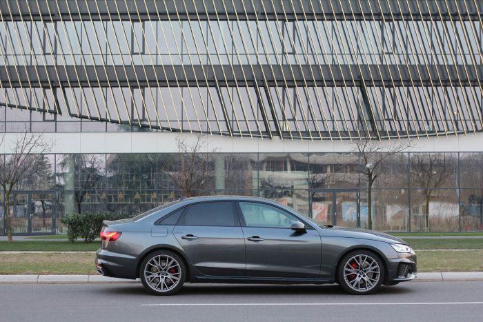 auto magazin srbija test audi a4 40 tdi quattro s tronic